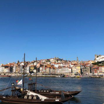 Porto's Pearls